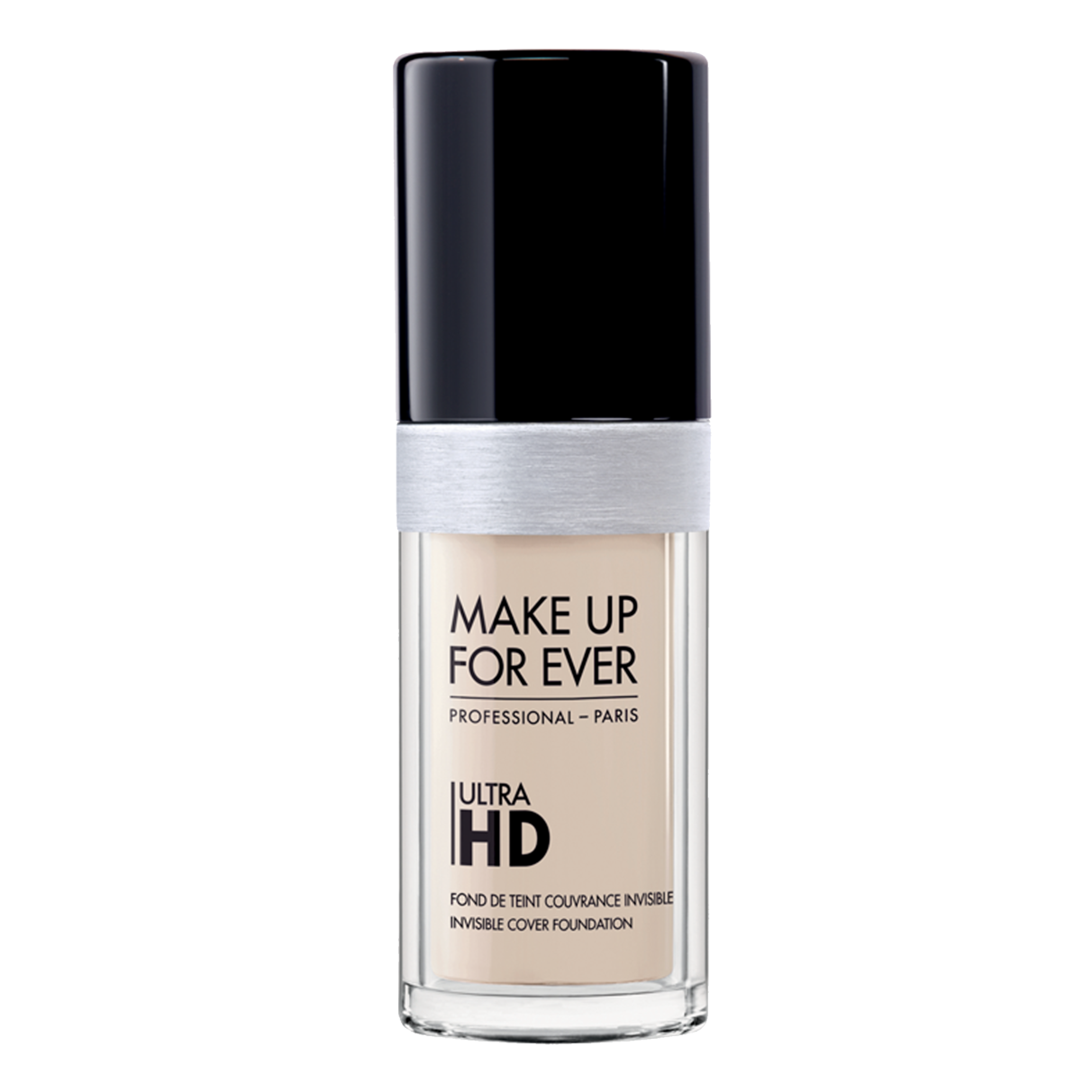 Make Up For Ever Ultra HD Fondöten incelemesi