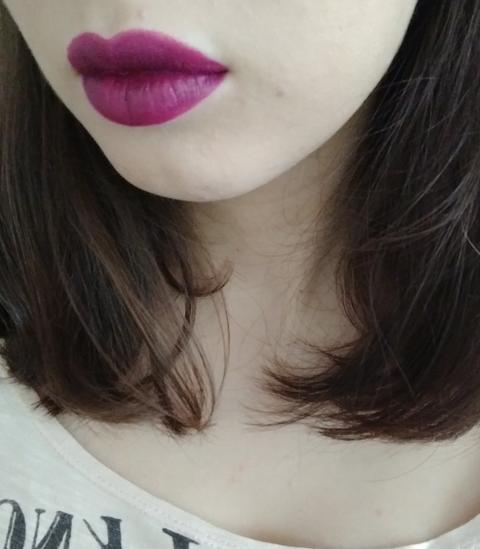 Maybelline Color Sensational Creamy Matte Ruj 886 Berry Bossy