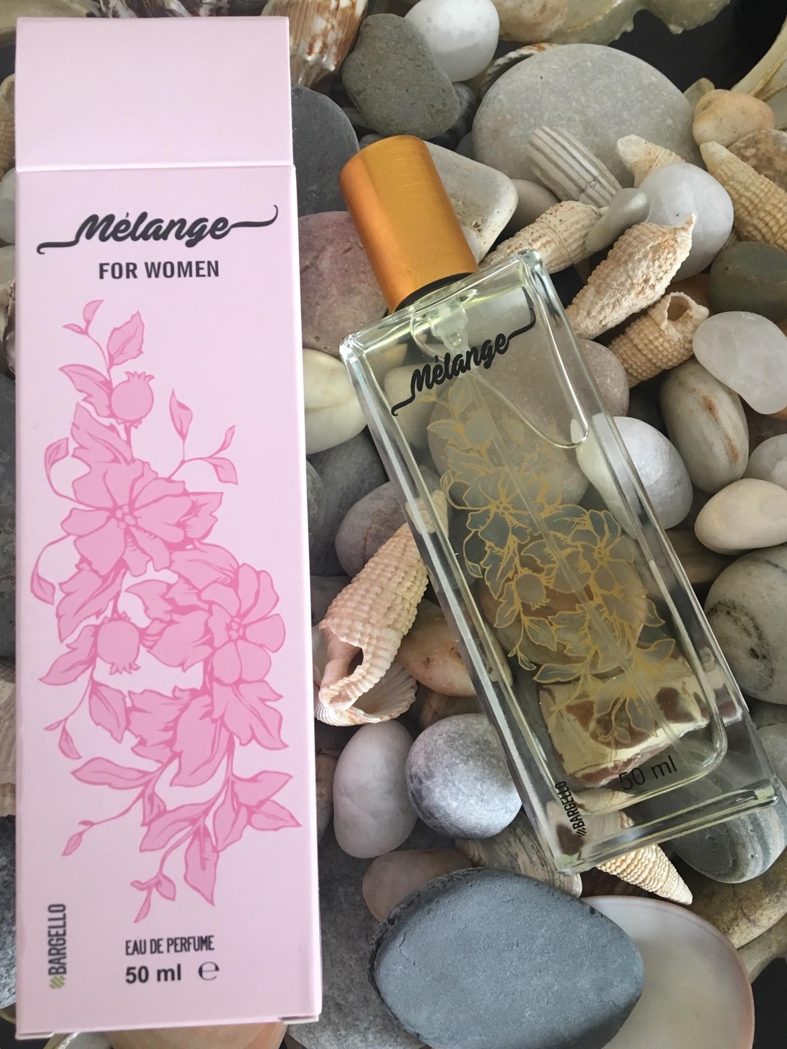 Bargello Melange Parfüm Kullananlar Ve Hakkında Yorumları