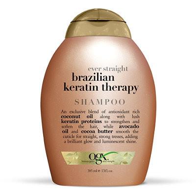 Organix Brazilian Keratin Therapy Sampuan Kullananlar Ve Hakkinda