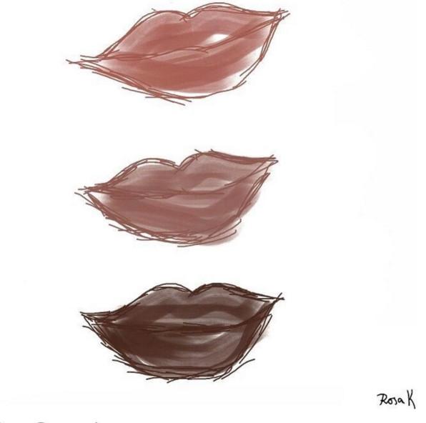 Kylie Lip Kit By Kylie Jenner Kullananlar Ve Hakkında Yorumları