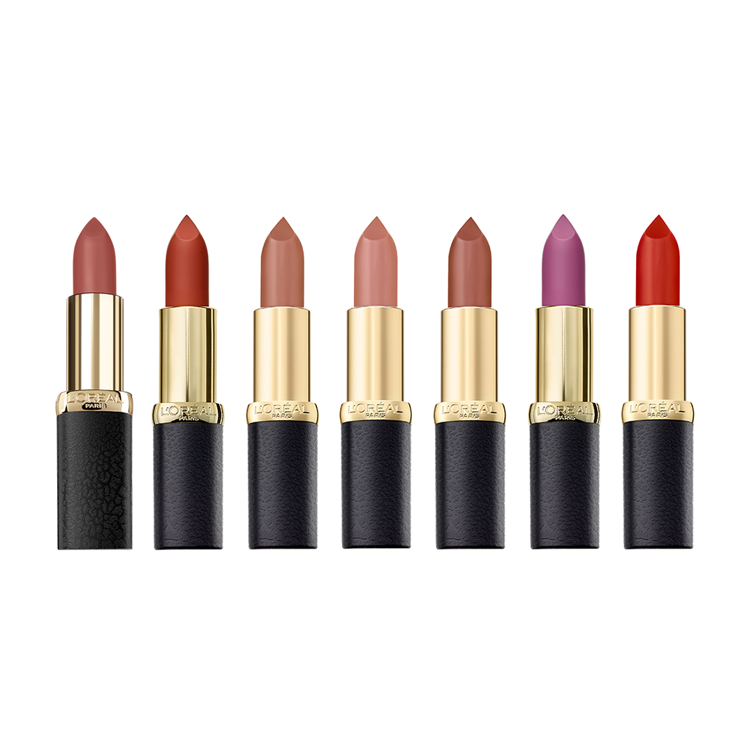 Loreal Paris Color Riche Matte Addiction Ruj Kullananlar Ve