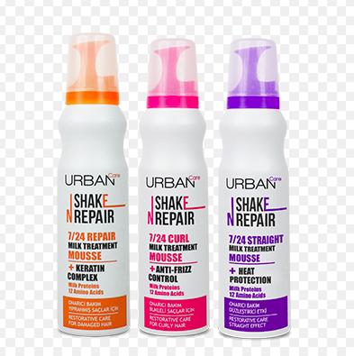 Urban Care Shake N Repair Milk Treatment Kopuk Kullananlar Ve