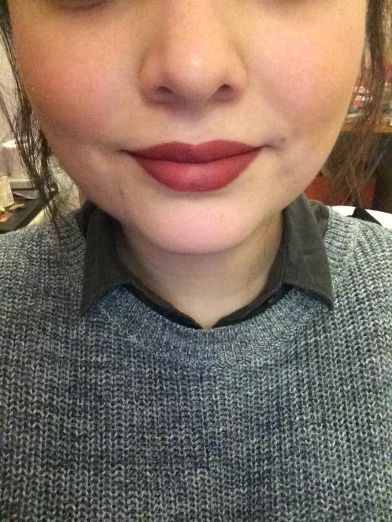 Flormar Silk Matte Liquid Lipstick Kullananlar Ve Hakkında Yorumları