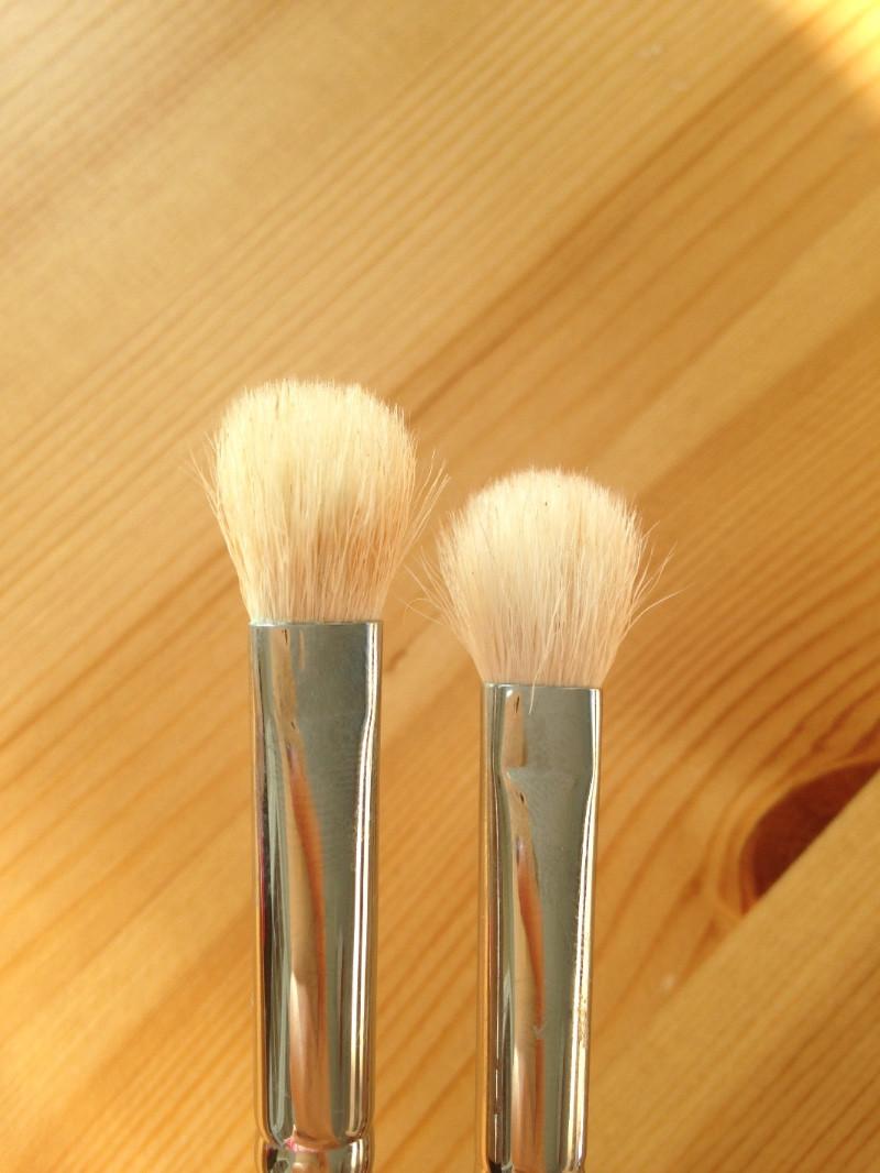 Boya Fırçası Nasıl Yumuşatılır
