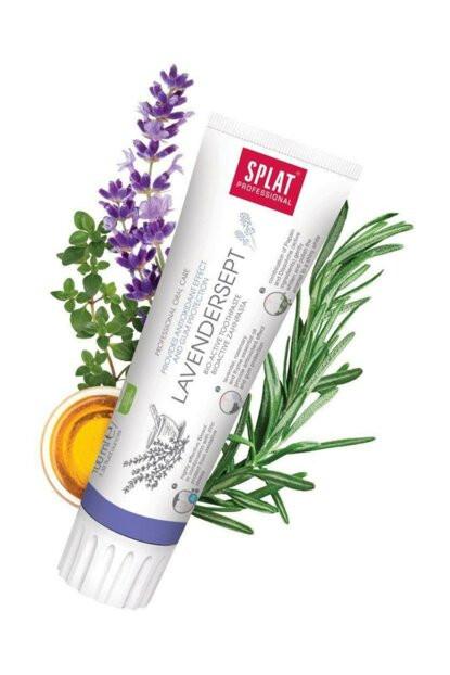splat lavendersept diş macunu kullananlar ve hakkında yorumları