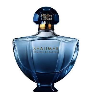 Guerlain Shalimar Parfüm Kullananlar Ve Hakkında Yorumları