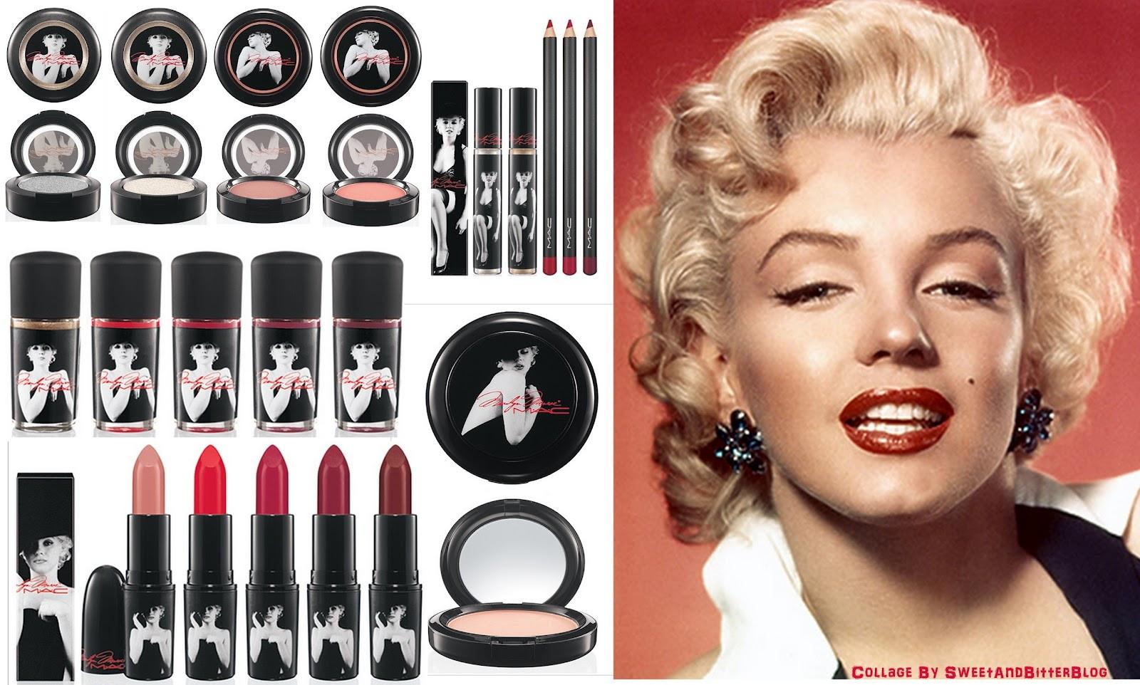 Marilyn Monroe stili ruj nasıl sürülür