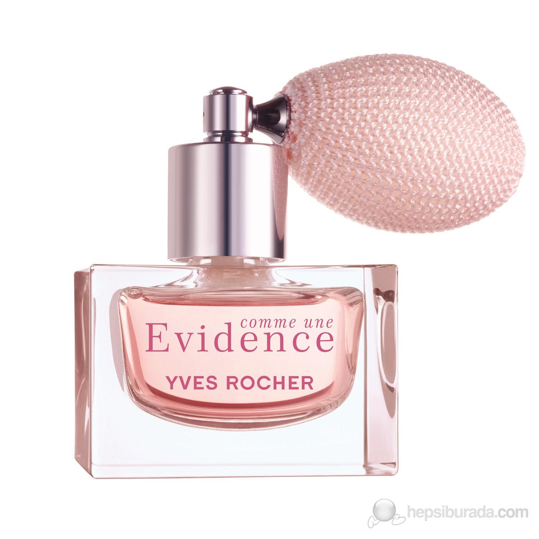Yves Rocher Comme Une Evidence Parfüm Kullananlar Ve Hakkında Yorumları