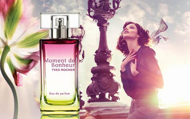 Parfüm Moment Rocher Yves De Kullananlar Bonheur Ve Yorumları Hakkında rdxCBeo