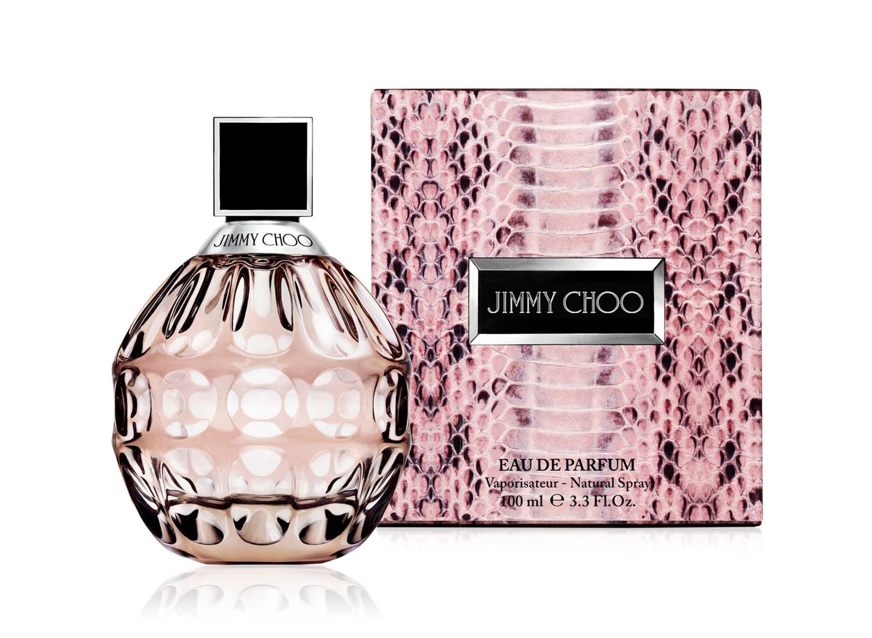 Jimmy Choo Parfüm Kullananlar Ve Hakkında Yorumları